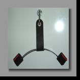 CUT Nr. 4970403 Aufhängung Kabel Plasmaschweißen