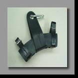 CUT Nr. 49723-2 Aufhängung gebogen Typ 150